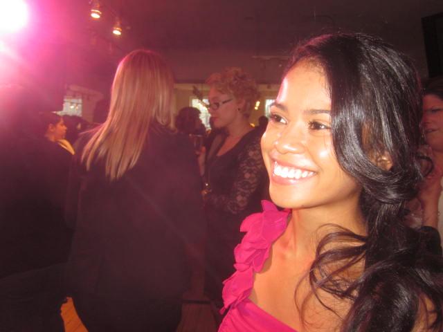 Sasha Stewart, Miss Teen Ontario 2013