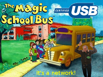 The Magic School Bus is a Network! | by Travis Goodspeed