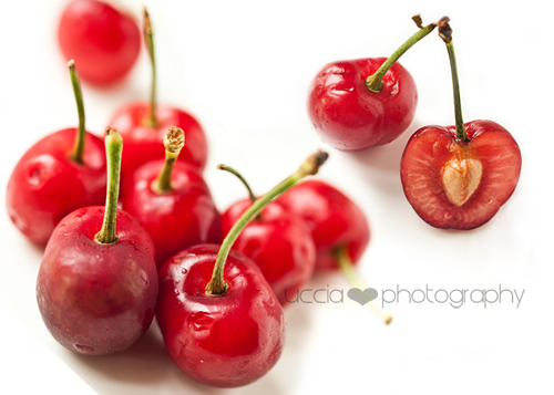 Cherries time! | by uccia♥photography