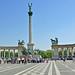 Hungary-0150 - Millennium Monument