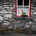 The old bike - Somewhere in Ireland