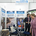 UN Women Executive Director Michelle Bachelet Visits UN Women Booth at Rio+20