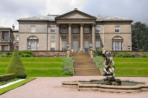 Mansion House Tatton Park | by Bawmer