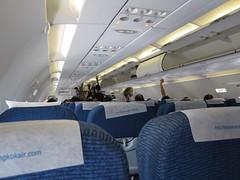 Bangkok Airways Penerbangan 266