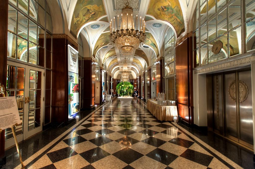 James Hotel New York Ny