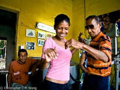 Sunday Salsa by EyesOfChris