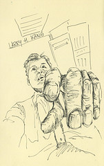 Larry H. Kang for JKPP by Jutta Richter