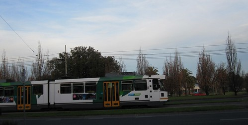 Tram heading to Northcote & beyond | by Hecuba's Story