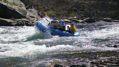 John Marshall High Outdoor Adventure Club | by Canaan Valley Resort