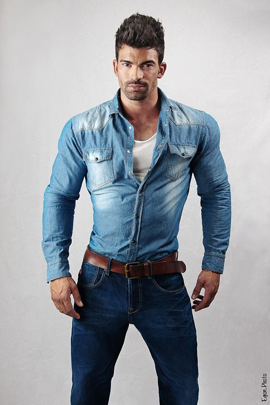 Indian Men Model Fashion Gallery