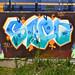 Graffiti Den Haag - HOF Laak