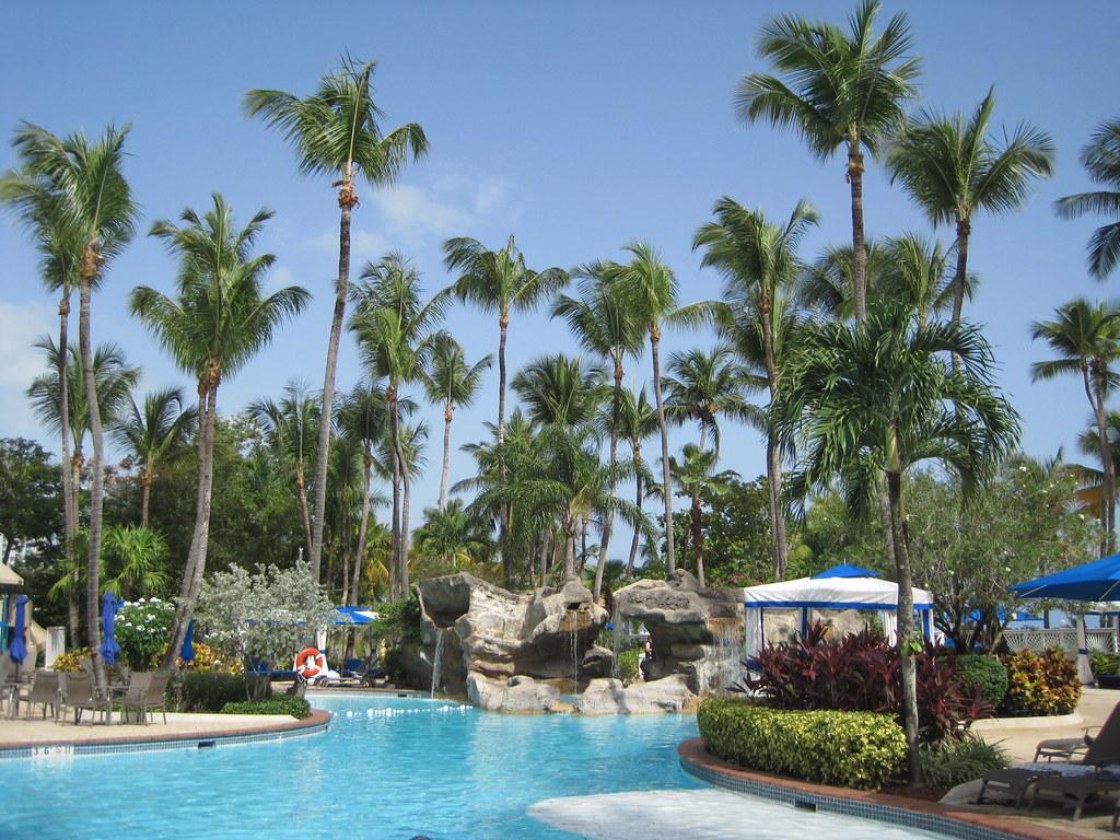 Intercontinental Resort In Moorea Island French Polynesia