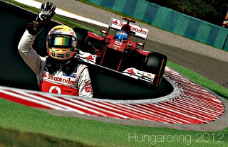 Hungaroring Pole | by IDR