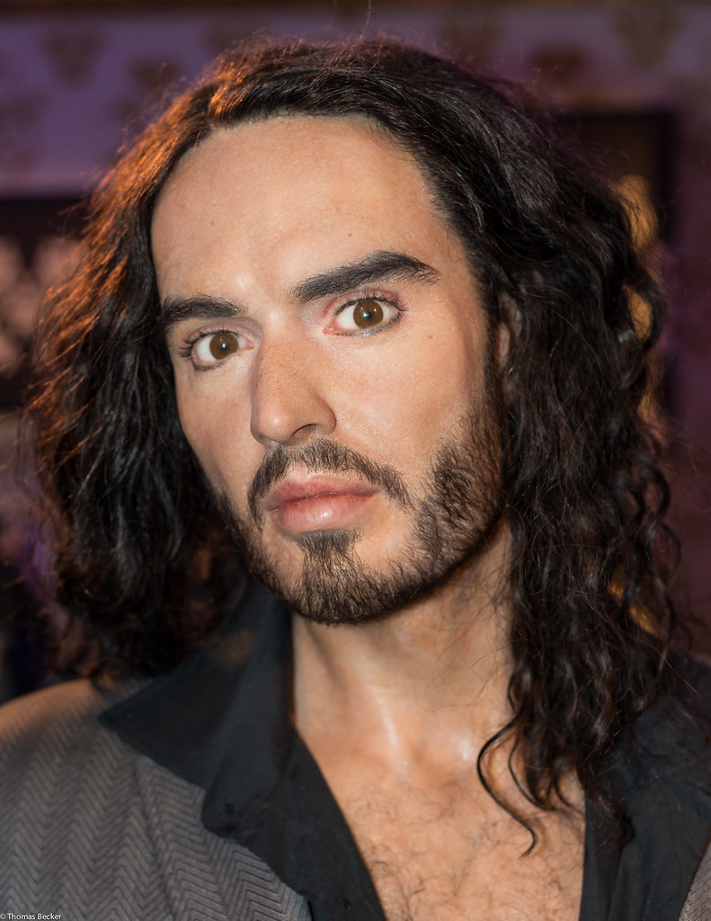 Russell Brand (born 1975) naked (84 images) Boobs, 2015, braless