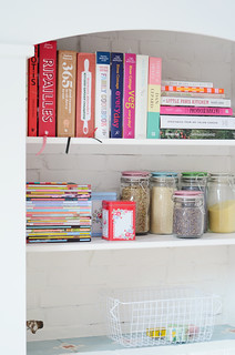 Kitchen Shelves | by yvestown