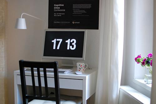 berlin home office nicola holtkamp flickr. Black Bedroom Furniture Sets. Home Design Ideas