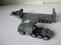 Heavy Hauler micro by stgeorg6