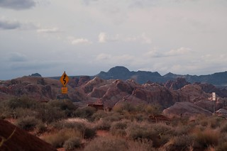 White Domes: Valley of Fire State Park - Nevada | by joanna8555