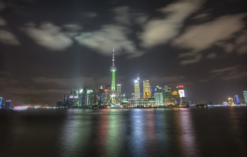 Shanghai nights Explore #2 | by odin's_raven