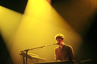 james-blake | by Marcela Abal Acosta