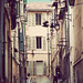 Marseille - the vintage alley