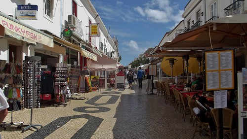 Old City of Lagos, Portugal - May 2012 | by SaffyH