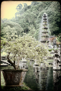 Tirta Gangga Water Palace | by EdBob