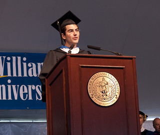 RWU Commencement 2012 | by RWU Photos