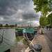 Paris quai peniche