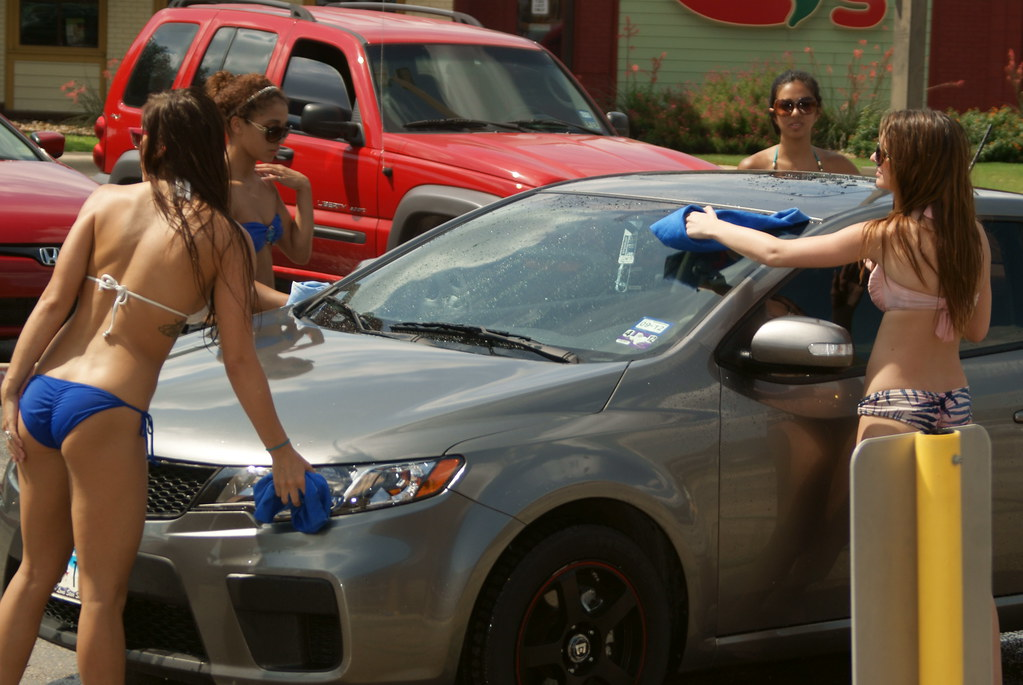 Car Wash And Wax Prices