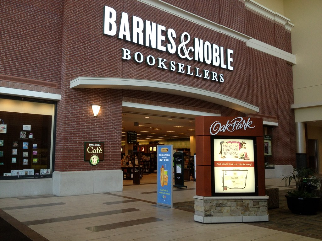 Barnes & Noble, Inc., a Fortune company, is the bookseller with the largest number of retail outlets in the United States, and a retailer of content, digital media, and educational products. As of October 15, , the company operates retail stores in all 50 U.S. forexdemofacil26.tk: Public.