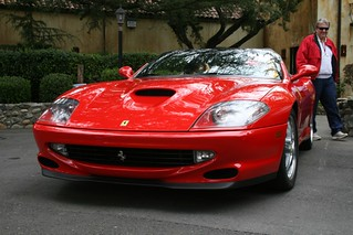 Ferrari Maranello | by drbeasleys.com