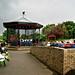 Saltburn's Bandstand