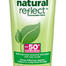 Banana Boat Sunscreen Natural Reflect Lotion SPF 50+