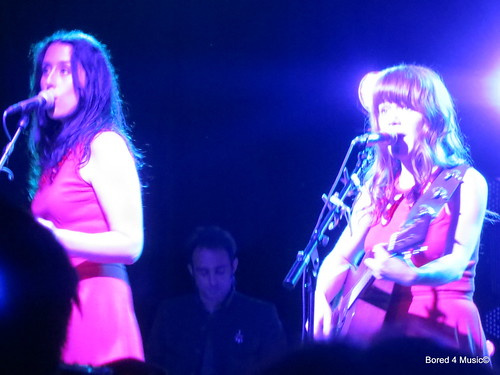 Jenny Lewis & Friends @ The Observatory [06/22/12] | by bored4music