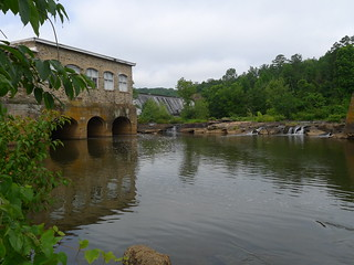Boyds Mill Pond Jun 24, 2012 11-039 | by RandomConnections