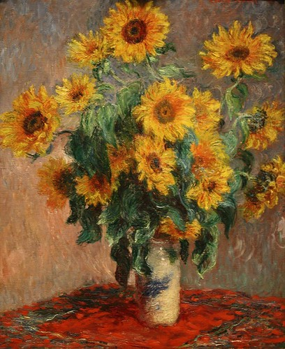 Bouquet of Sunflowers | by donsutherland1