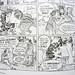 No Straight Lines: Four Decades of Queer Comics - Joyce Farmer
