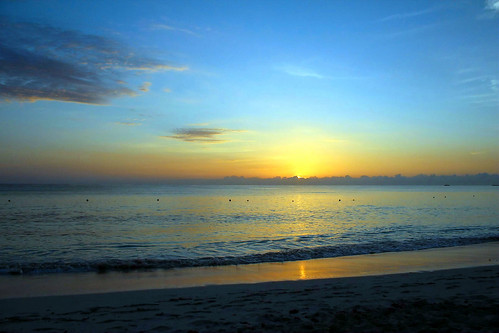 Crack of Dawn, Punta Cana, DR | by Craig's-Korner