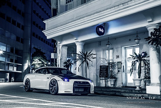 Nissan GTR [EXPLORED] | by Nicholas TJ.R