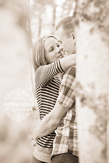 Engagement Photos - Christine & Nathan | by Shauna Stanyer (Northern Pixel)