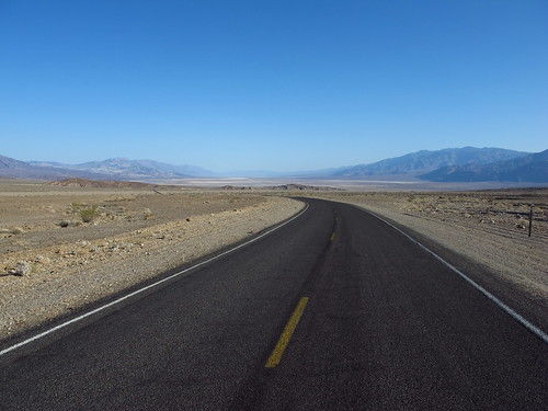 Death Valley - Salt Lake #1 | by escailler arthur