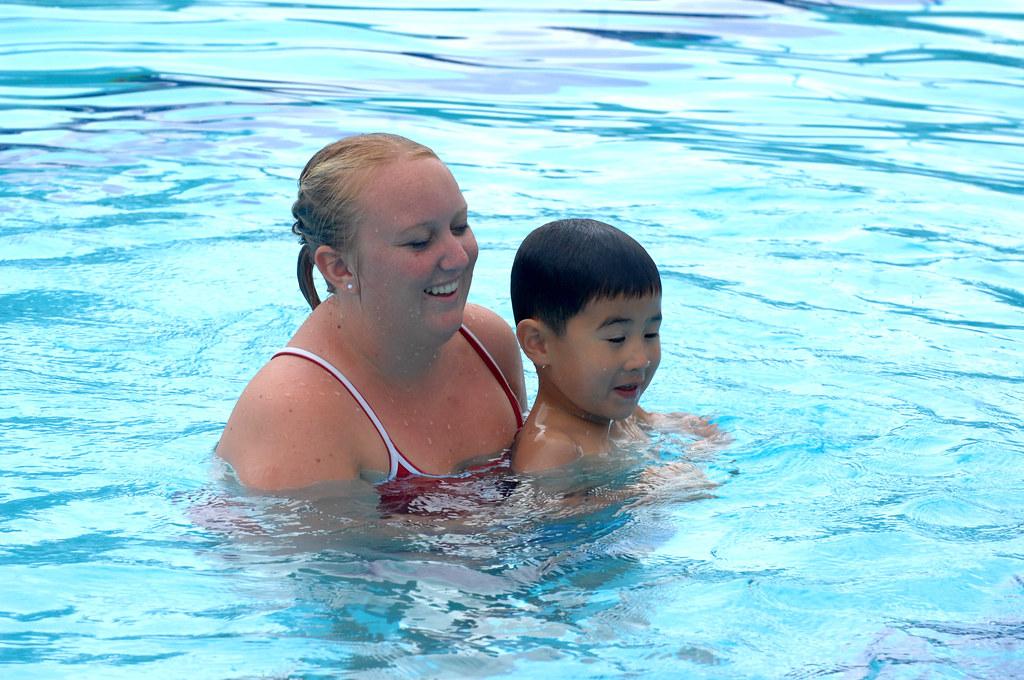 Kids First Swim Schools Inc
