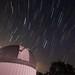 Saturday night stargazing