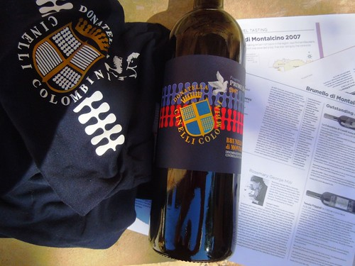 Brunello-Prime-Donne, Highly-Reccommended-by-Decanter | by Donatella Cinelli Colombini