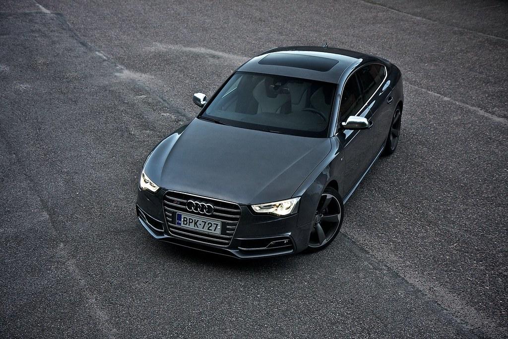Audi S5 Sportback 12 Lauri Ahtiainen Flickr