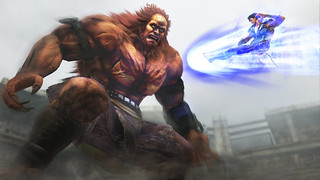 Hokotu No Ken - Fist of the North Star : Ken's Rage 2 - super big one