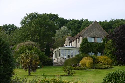 Stobbery House
