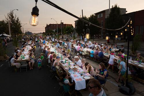 American Street Feast