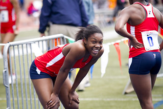 Penn Women's Track & Field | by University Communications - Web